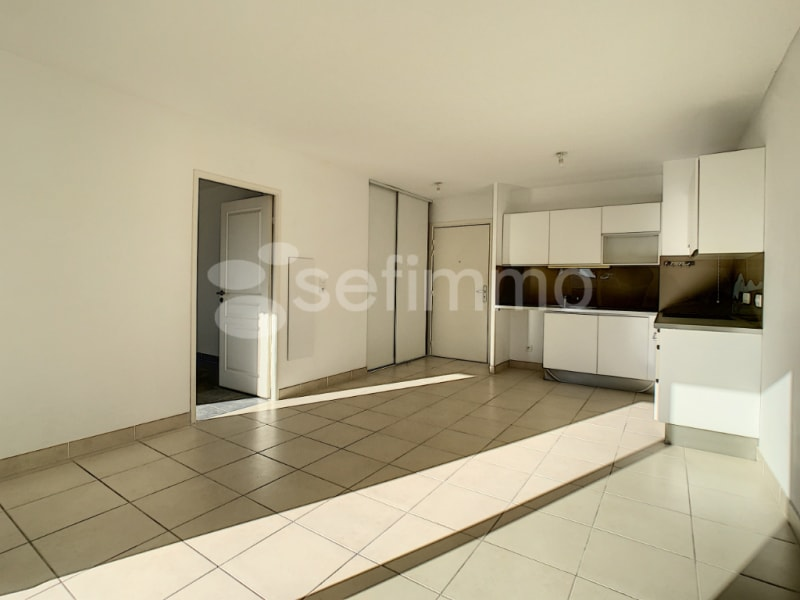 Rental apartment Aix en provence 804€ CC - Picture 4