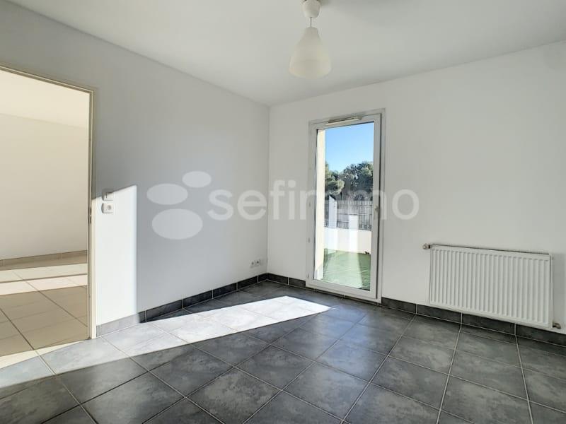 Rental apartment Aix en provence 804€ CC - Picture 5