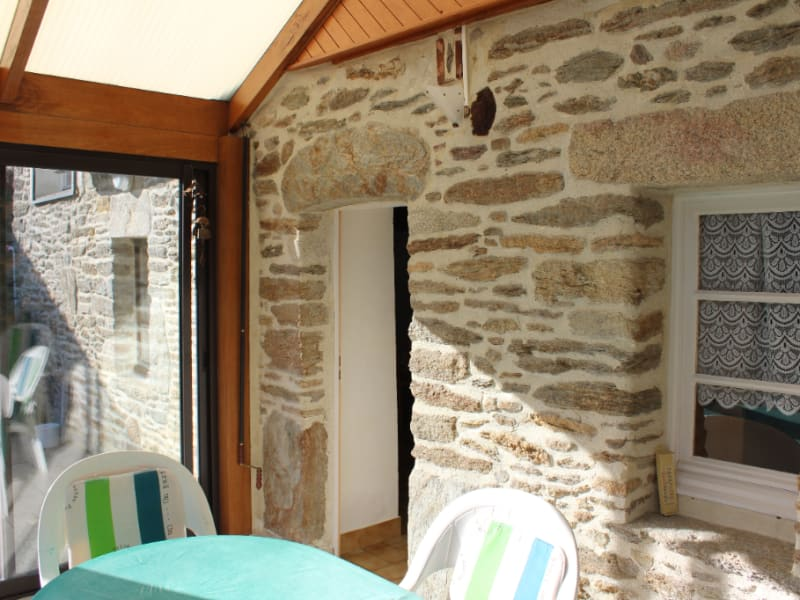 Sale house / villa Moelan sur mer 168000€ - Picture 2
