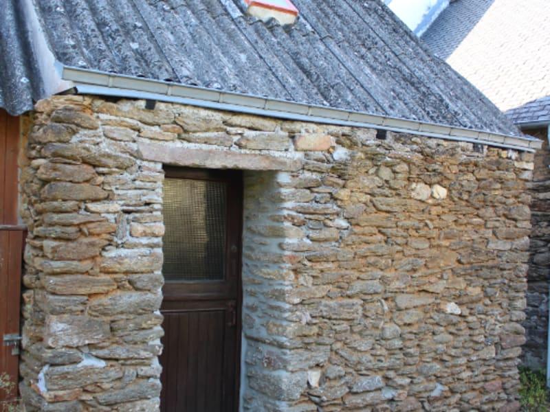 Sale house / villa Moelan sur mer 168000€ - Picture 9