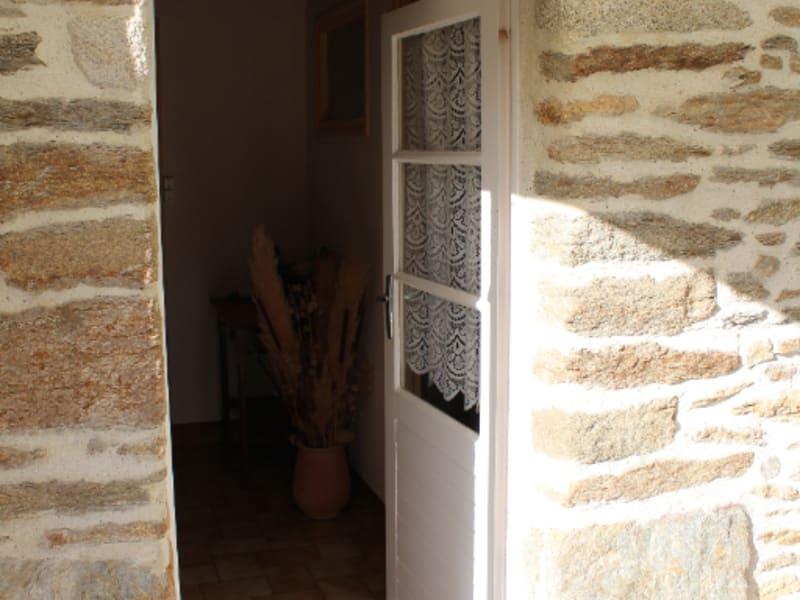 Sale house / villa Moelan sur mer 168000€ - Picture 14