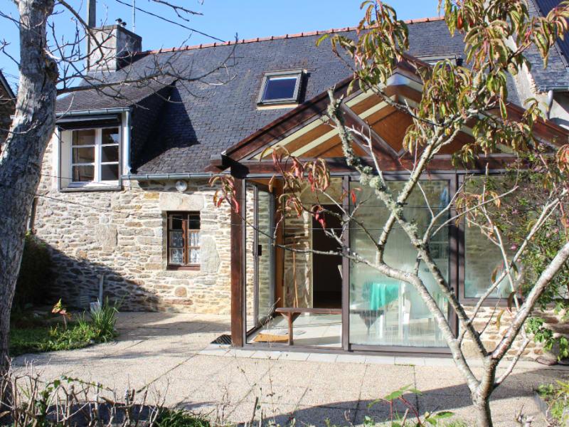 Sale house / villa Moelan sur mer 168000€ - Picture 18
