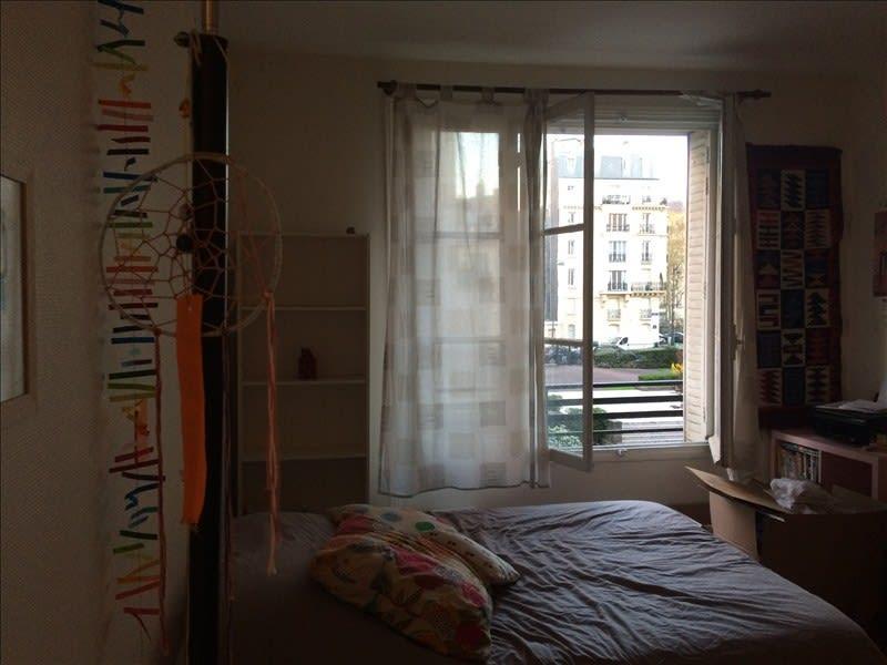 Rental apartment Paris 17ème 885€ CC - Picture 4