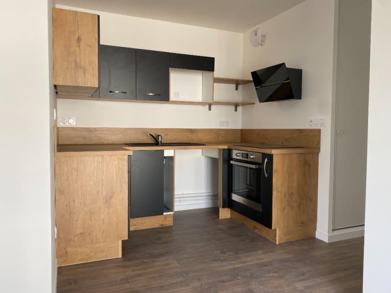Location appartement Chartres de bretagne 745€ CC - Photo 1