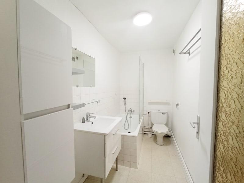 Rental apartment Nantes 610€ CC - Picture 8