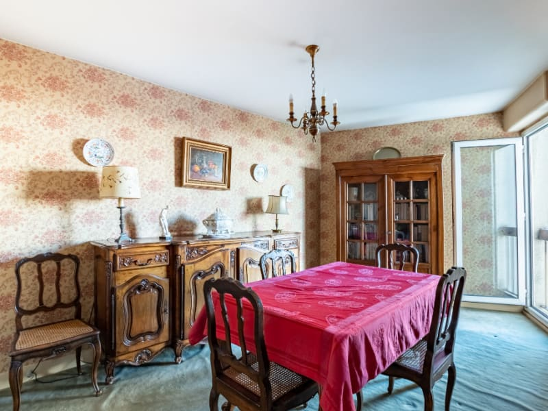 Vente appartement Vanves 634400€ - Photo 11