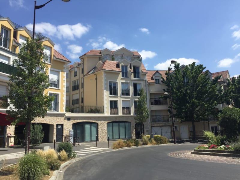 Location appartement Villiers sur marne 640€ CC - Photo 1