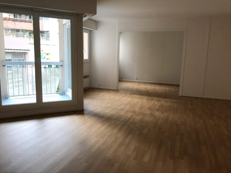 Rental apartment Vanves 2000€ CC - Picture 1