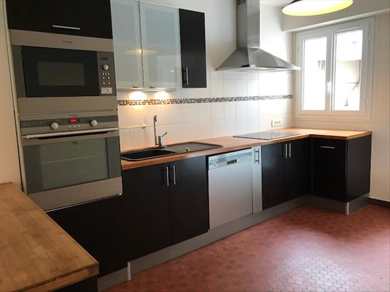 Rental apartment Vanves 2000€ CC - Picture 3