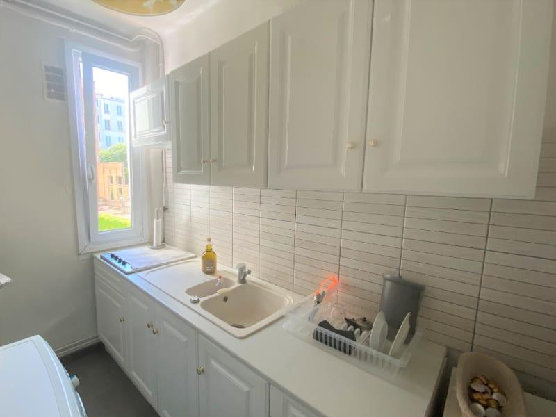 Vente appartement Paris 20ème 575000€ - Photo 9