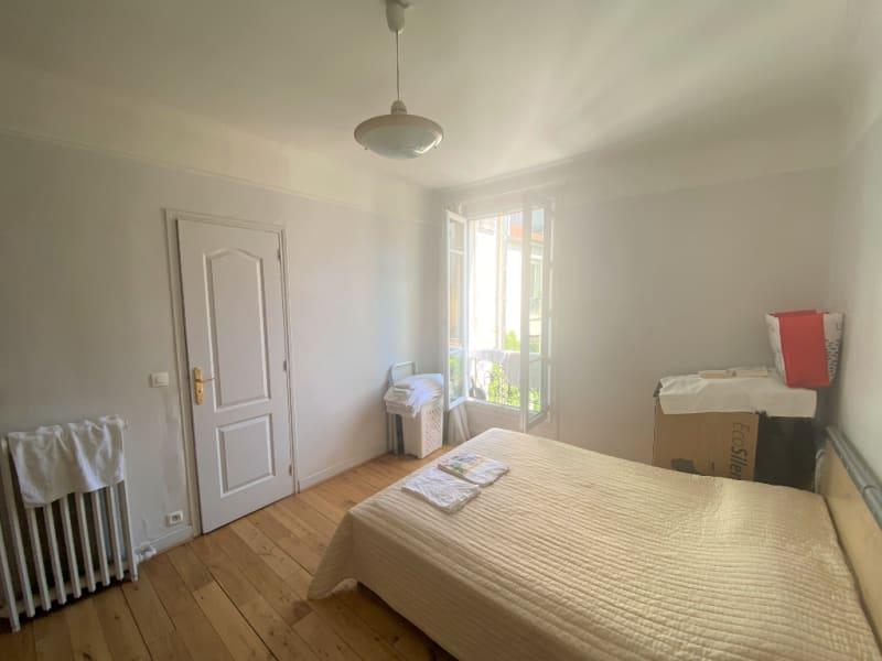 Vente appartement Paris 20ème 575000€ - Photo 11