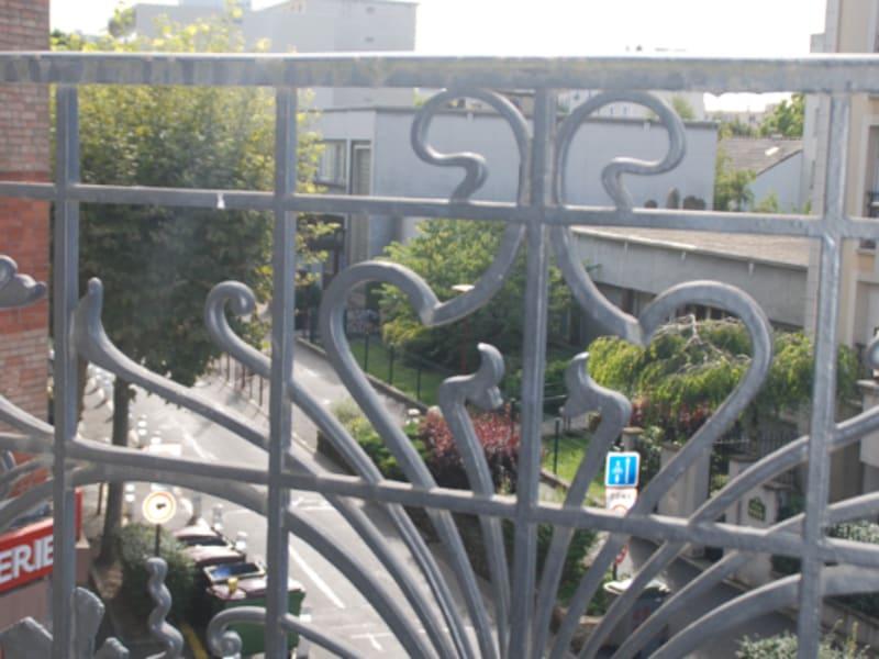 Vente appartement Bondy 138400€ - Photo 1