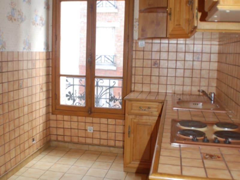 Vente appartement Bondy 138400€ - Photo 4