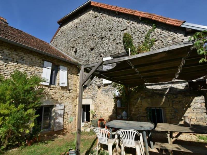 Vente maison / villa Maizieres 169000€ - Photo 4