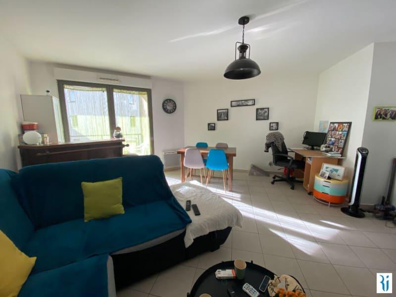 Sale apartment Rouen 232000€ - Picture 1