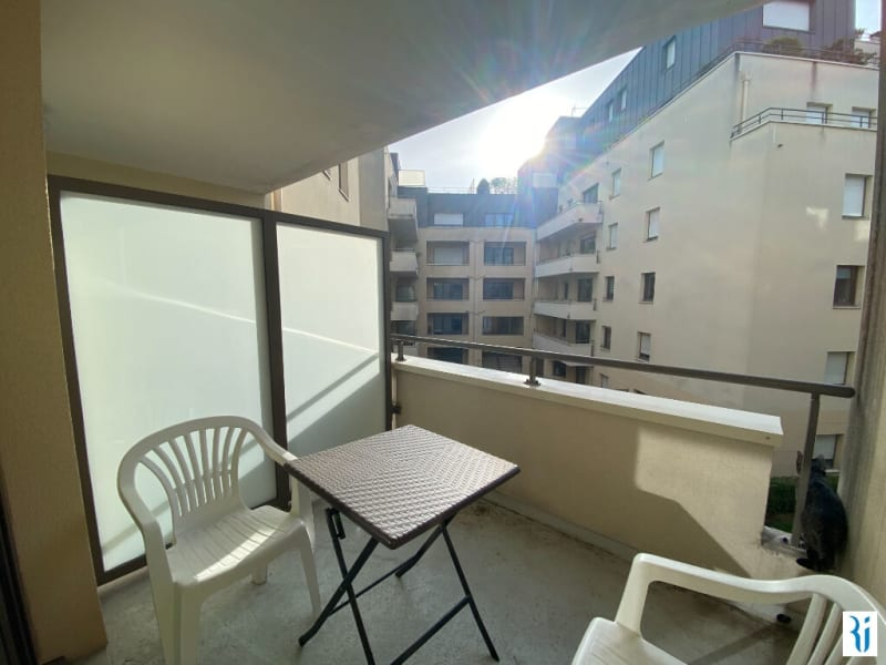 Sale apartment Rouen 232000€ - Picture 2