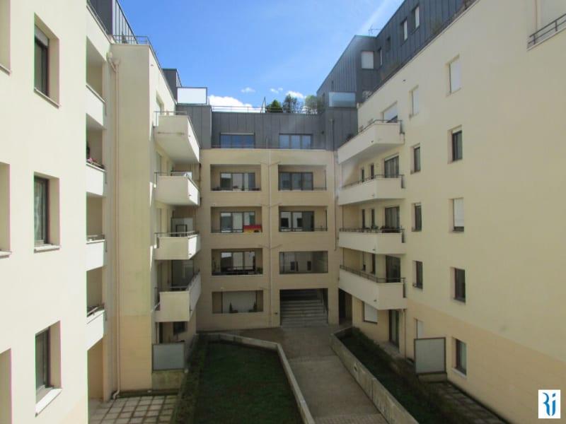 Sale apartment Rouen 232000€ - Picture 6