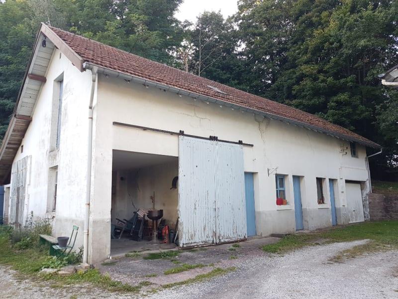 Vente maison / villa Saint die des vosges 162000€ - Photo 4
