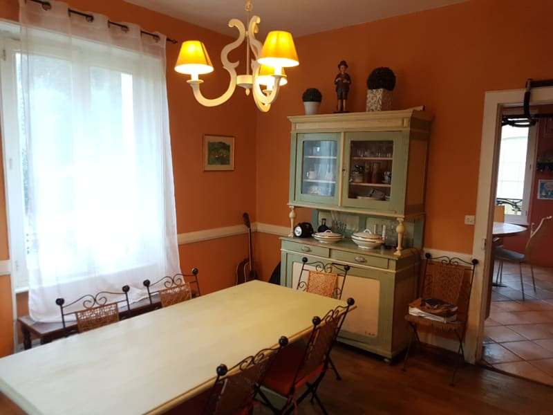Vente maison / villa Saint die des vosges 162000€ - Photo 6