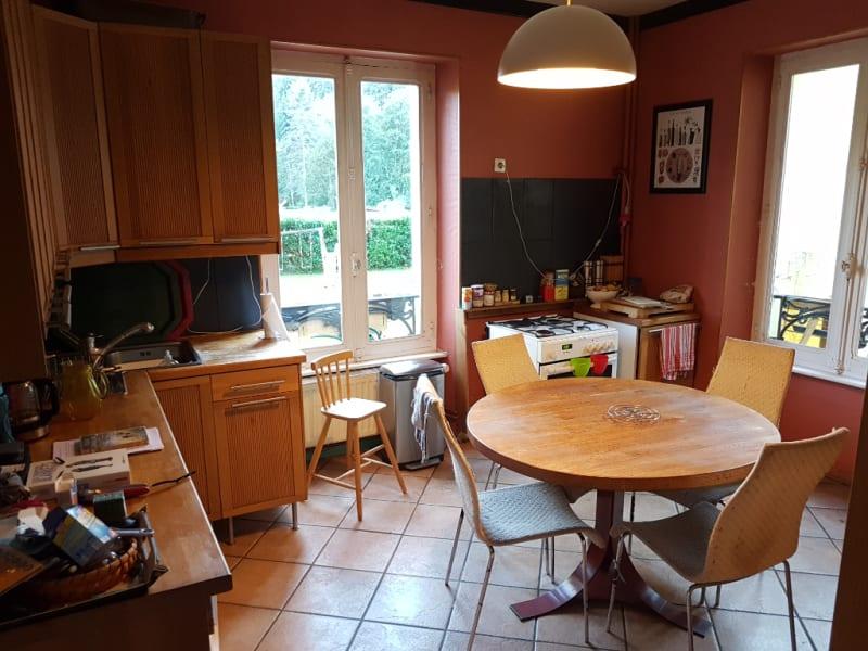 Vente maison / villa Saint die des vosges 162000€ - Photo 10