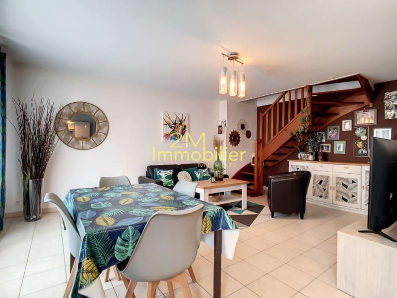 Vente appartement Melun 219000€ - Photo 5