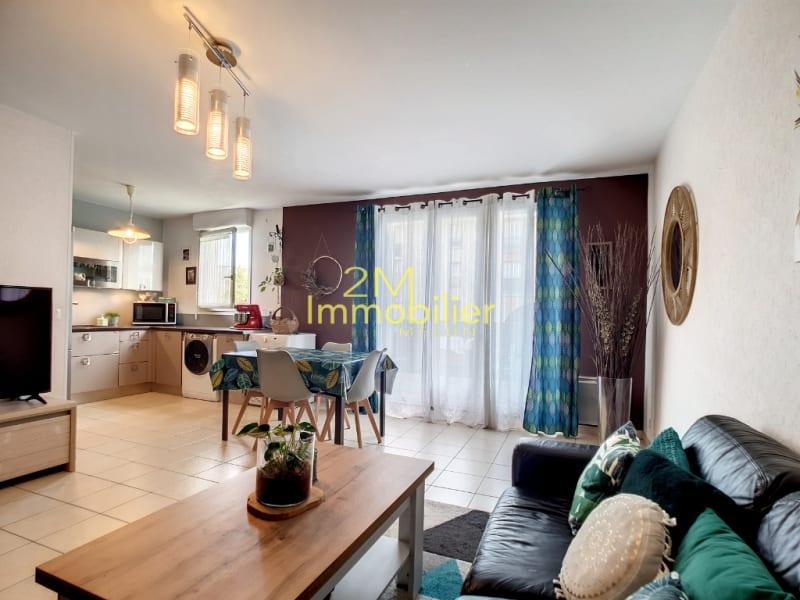 Vente appartement Melun 219000€ - Photo 6