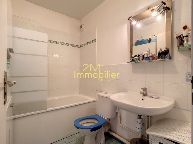 Vente appartement Melun 219000€ - Photo 7