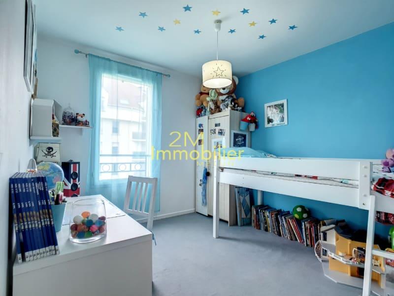 Vente appartement Melun 219000€ - Photo 8