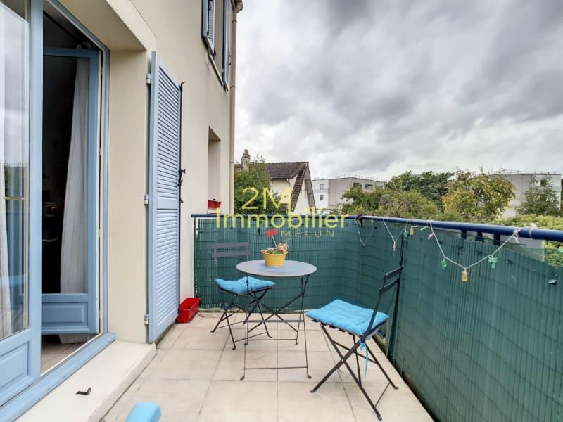 Vente appartement Melun 219000€ - Photo 11