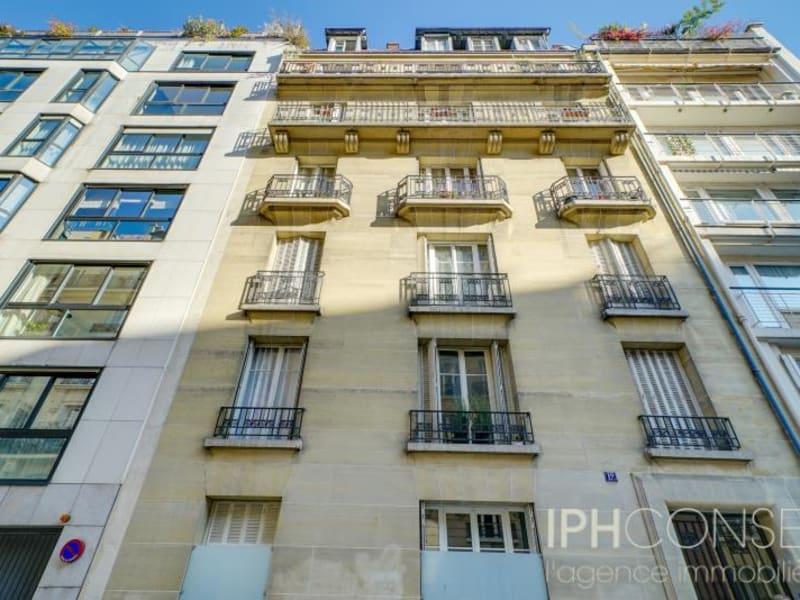 Location appartement Neuilly sur seine 2280€ CC - Photo 2