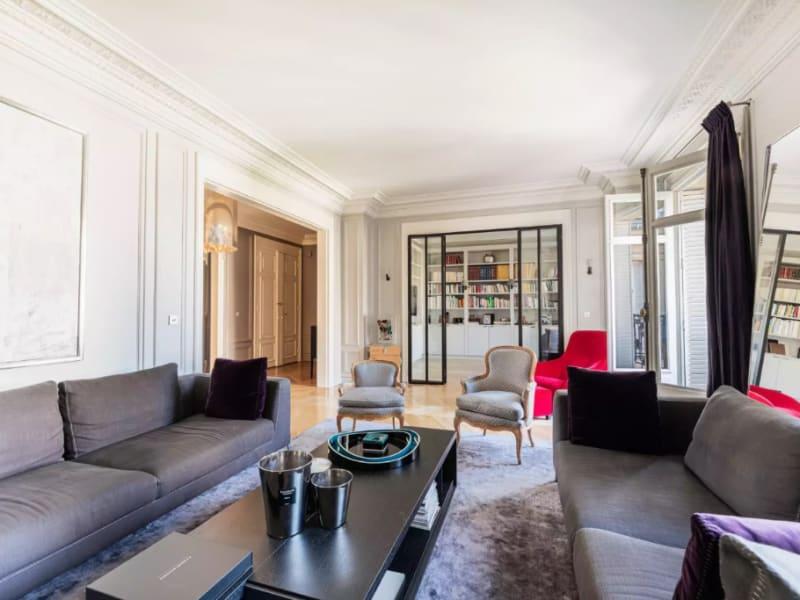 Vente appartement Neuilly sur seine 2790000€ - Photo 2