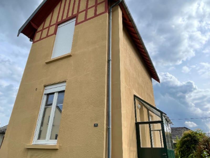 Rental house / villa Villers semeuse 650€ CC - Picture 1