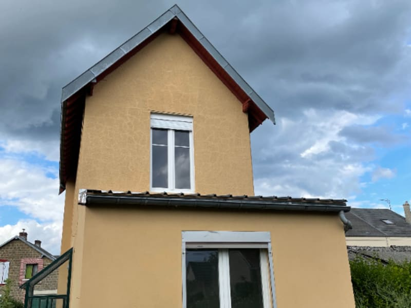 Rental house / villa Villers semeuse 650€ CC - Picture 2