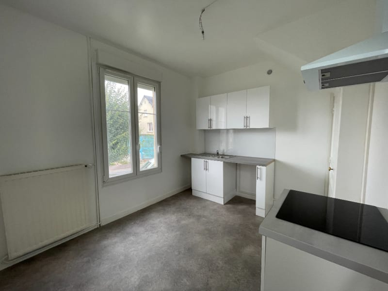 Rental house / villa Villers semeuse 650€ CC - Picture 3