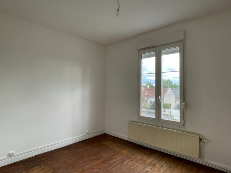 Rental house / villa Villers semeuse 650€ CC - Picture 5