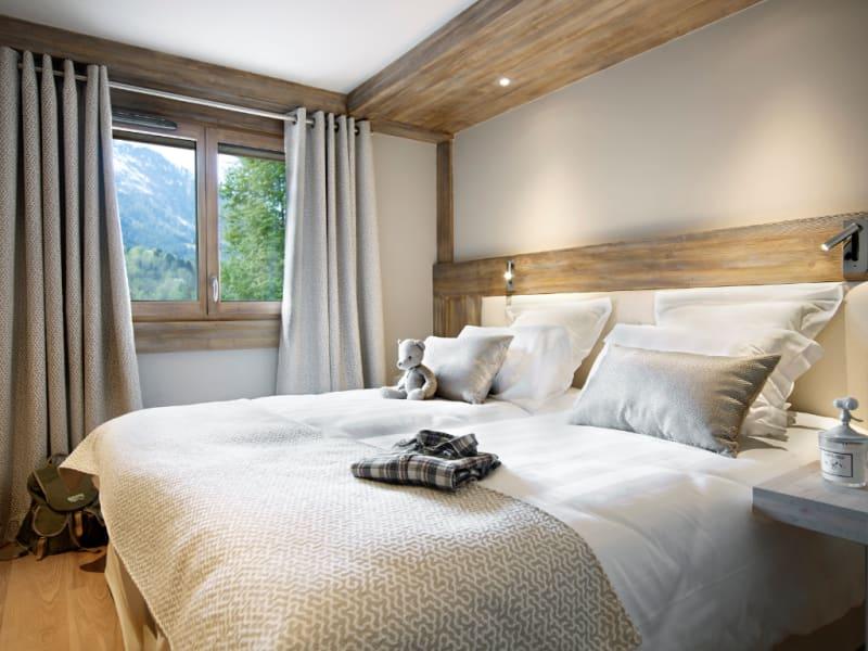 Sale apartment Les houches 308333€ - Picture 1