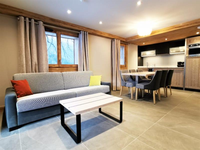 Sale apartment Les houches 308333€ - Picture 2