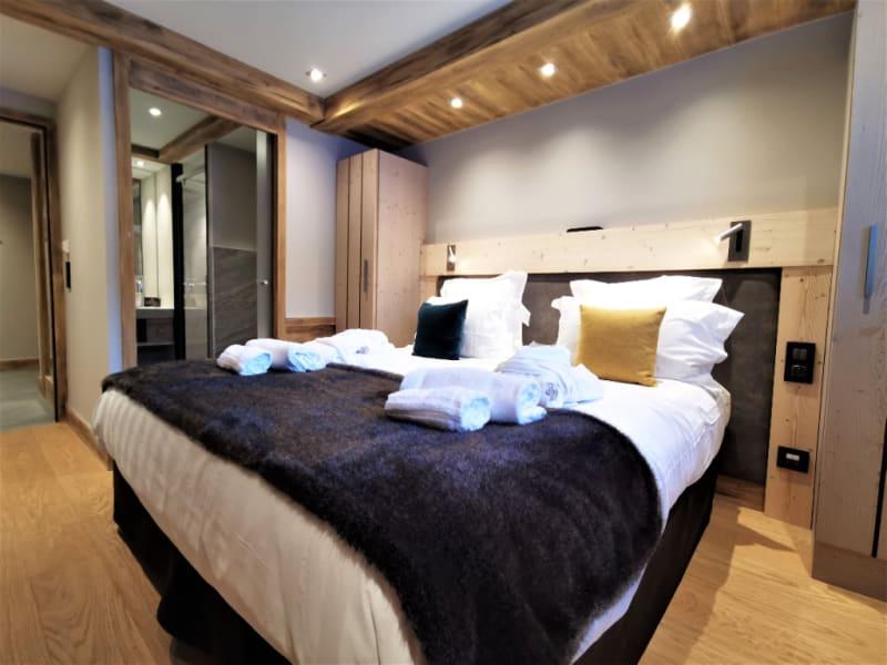 Sale apartment Les houches 308333€ - Picture 3