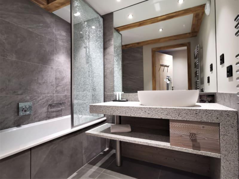 Sale apartment Les houches 308333€ - Picture 4