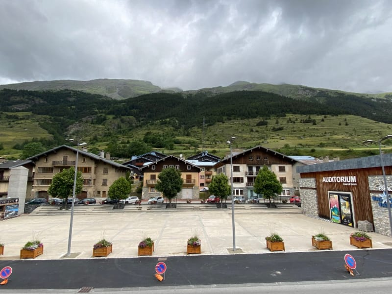 Verkauf wohnung Lanslebourg mont cenis 270000€ - Fotografie 6