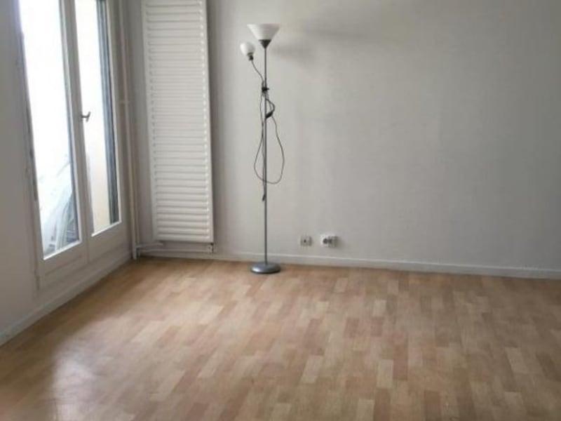Location appartement Le pre st gervais 850€ CC - Photo 5