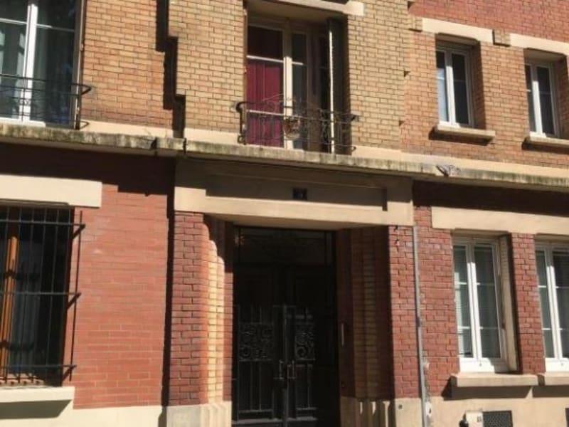 Vente appartement Paris 20ème 448000€ - Photo 1