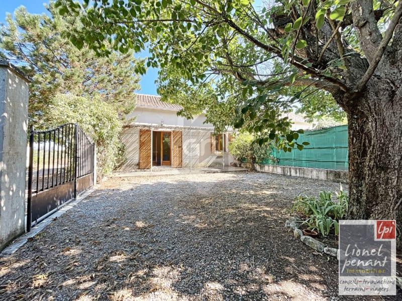 Sale house / villa Pernes les fontaines 165000€ - Picture 4