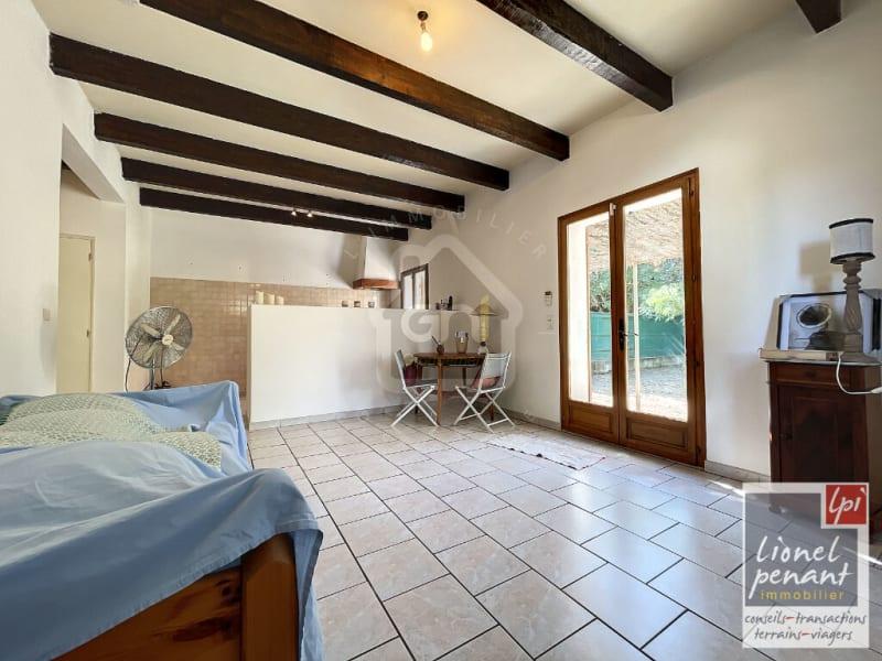 Sale house / villa Pernes les fontaines 165000€ - Picture 5