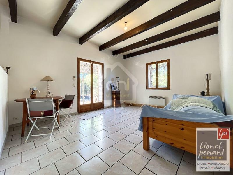 Sale house / villa Pernes les fontaines 165000€ - Picture 6