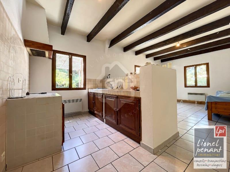 Sale house / villa Pernes les fontaines 165000€ - Picture 7