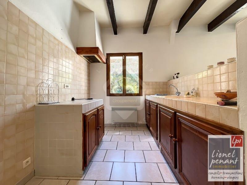 Sale house / villa Pernes les fontaines 165000€ - Picture 8