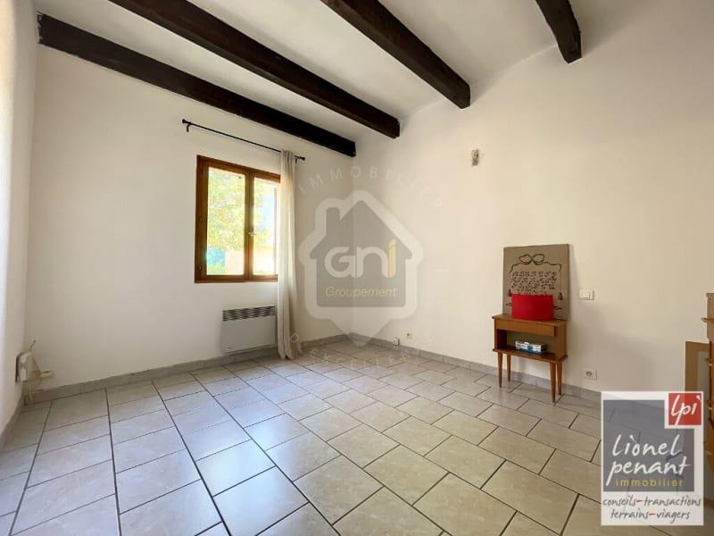 Sale house / villa Pernes les fontaines 165000€ - Picture 9