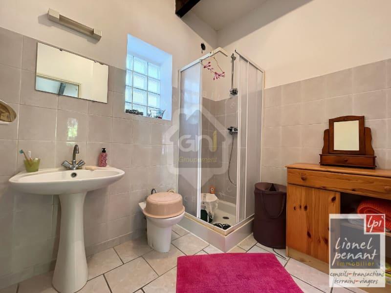Sale house / villa Pernes les fontaines 165000€ - Picture 11