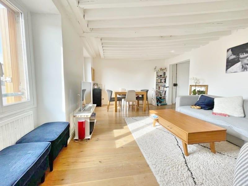 Vente appartement Paris 11ème 790000€ - Photo 3